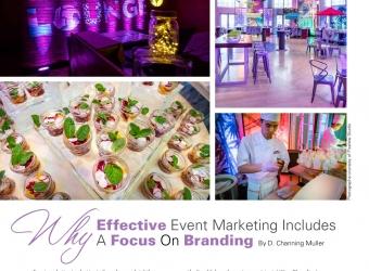 Effective Event Marketing