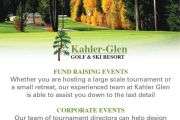 Kahler Glen Golf Resort