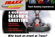 Traxx Karting