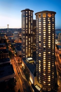 Westin Seattle, The