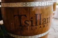 Tsillan Cellars - Lake Chelan Winery